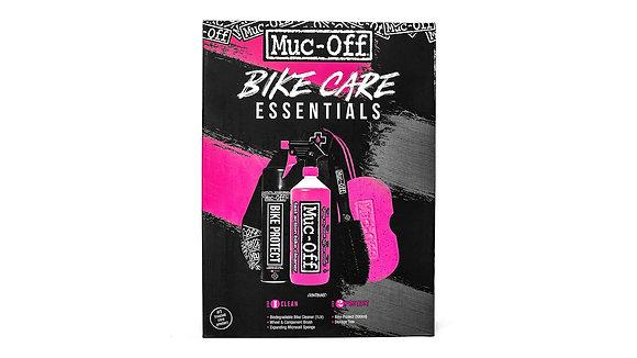 Muc Off Bike Care Essentials