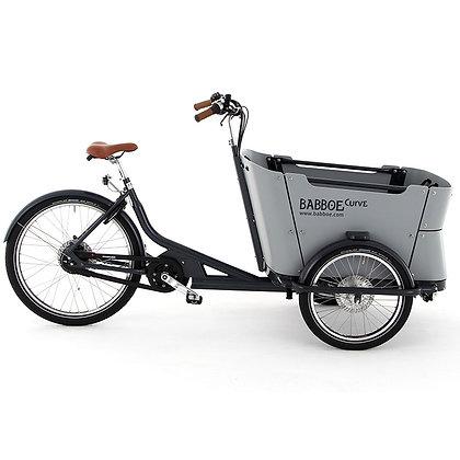 Babboe Curve Mountain E-Cargo Bike