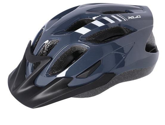 XLC BH25 Bicycle Helmet Blue/Black