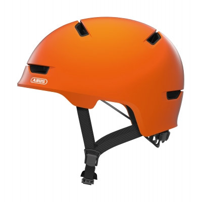 Abus Scraper 3.0 Urban Bicycle Helmet