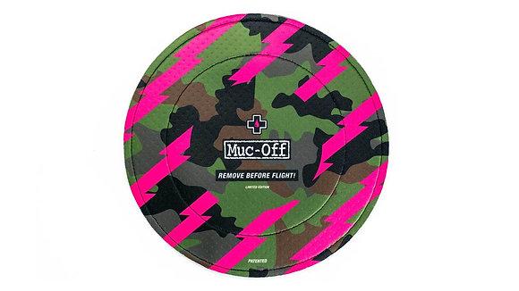 Muc Off Pressure Disc Brake Covers - Camo