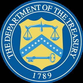 Updated FAQs from U.S. Treasury