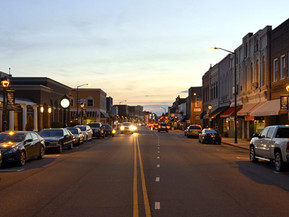 Small Business, Community Support Included in the ARP