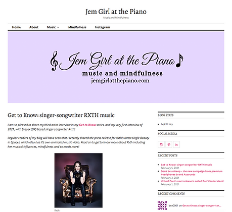 Jem Girl at the Piano_Blog piece