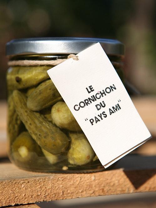 LE CORNICHON DU PAYS AMI