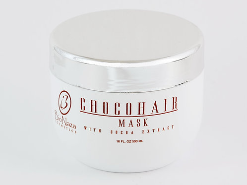 Chocohair Mask