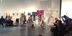 Butoh Dance Collaboration