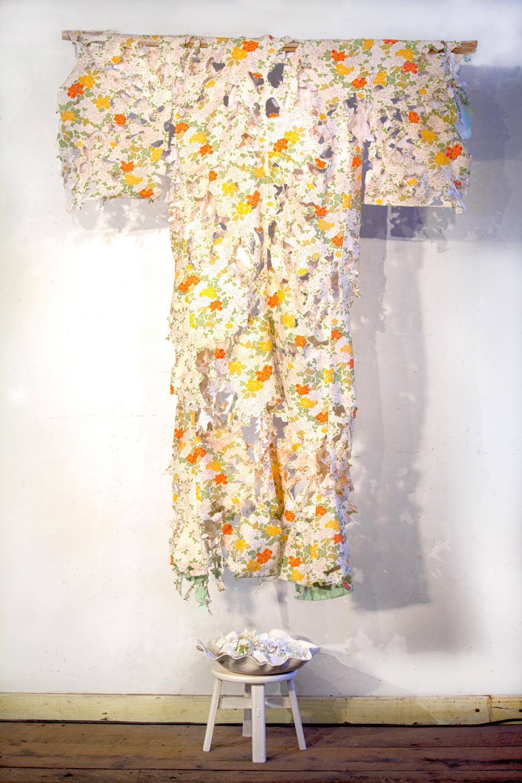Deconstructed Kimono VI