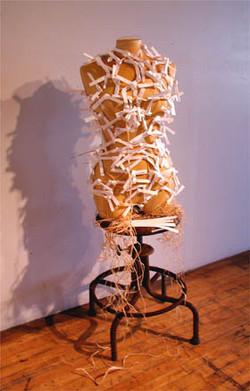 sculpture - 15m