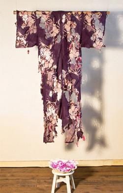 Deconstructed Kimono IV