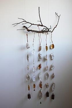 Ancestor Chimes