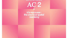 Digital Architectural Environments | AC2 Publication