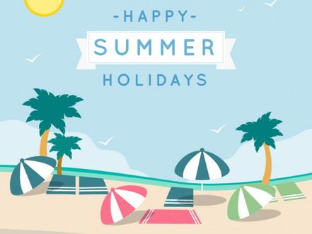Bel été !