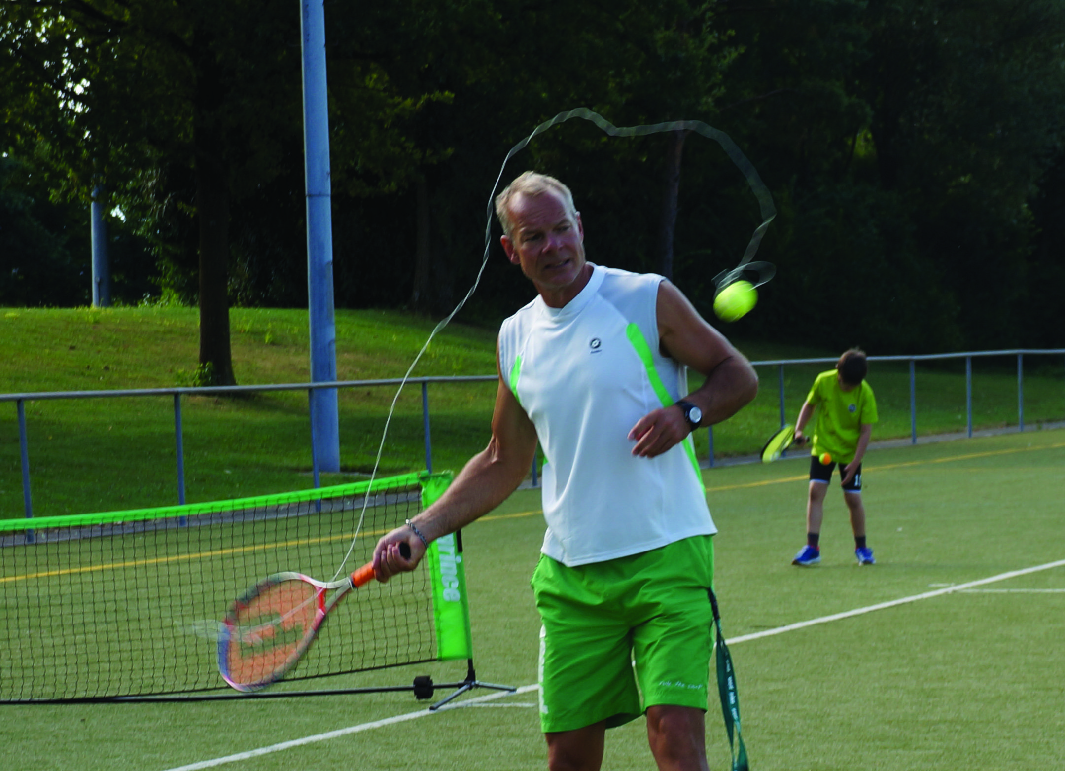 Jens Tenniscamp