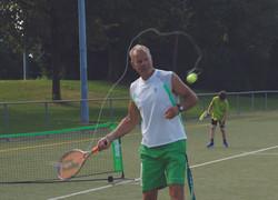 Jens Tenniscamp