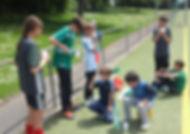 Fußball Tennis Camp Bodensee