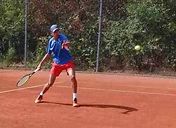 Bodensee Leistungstennis Tennisbase Tennisschule Tenniscamp Tennistraining