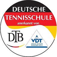 zertifiziertes Tennistraining