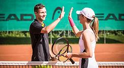 Tennis Training Bodensee Tenniscamp Tennisschule