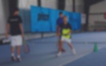 Bodensee-Tennis-Base Tenniscamp Tennisschule