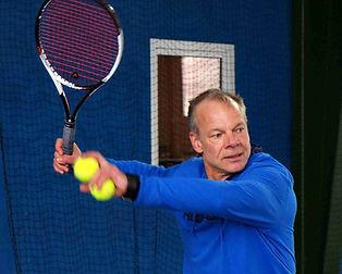 Leitung Tennisschule Bodensee Jens Goldmann
