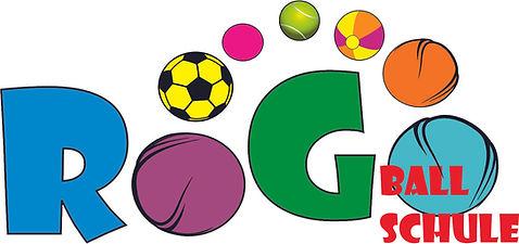 Ballschule RoGo Bewegung für Kinder Tennis Tenniscamp