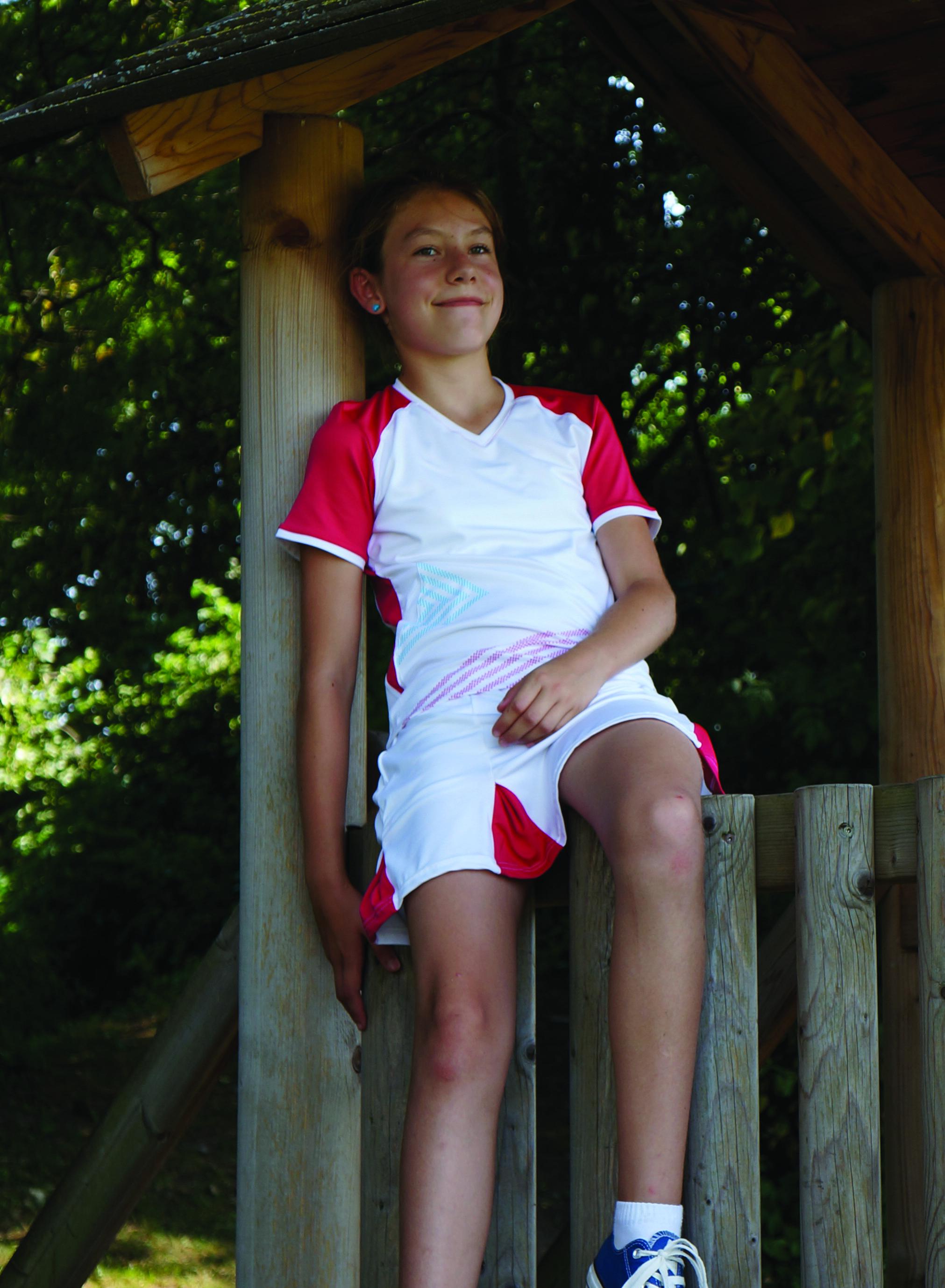 Tenniscamp_Mädchen