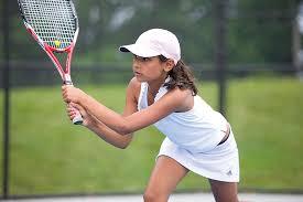 tennismaedel