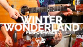 Winter Wonderland - Performance