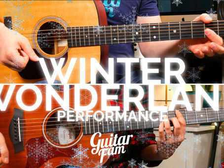 Winter Wonderland - Performance