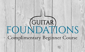 Learn all of the foundations you need to start playing the guitar.