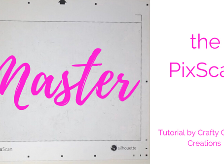 Master PixScan
