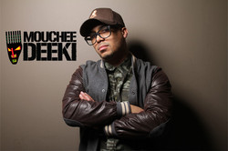 Mouchee Deeki