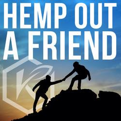 Sq Kannaway Hemp Out A Friend