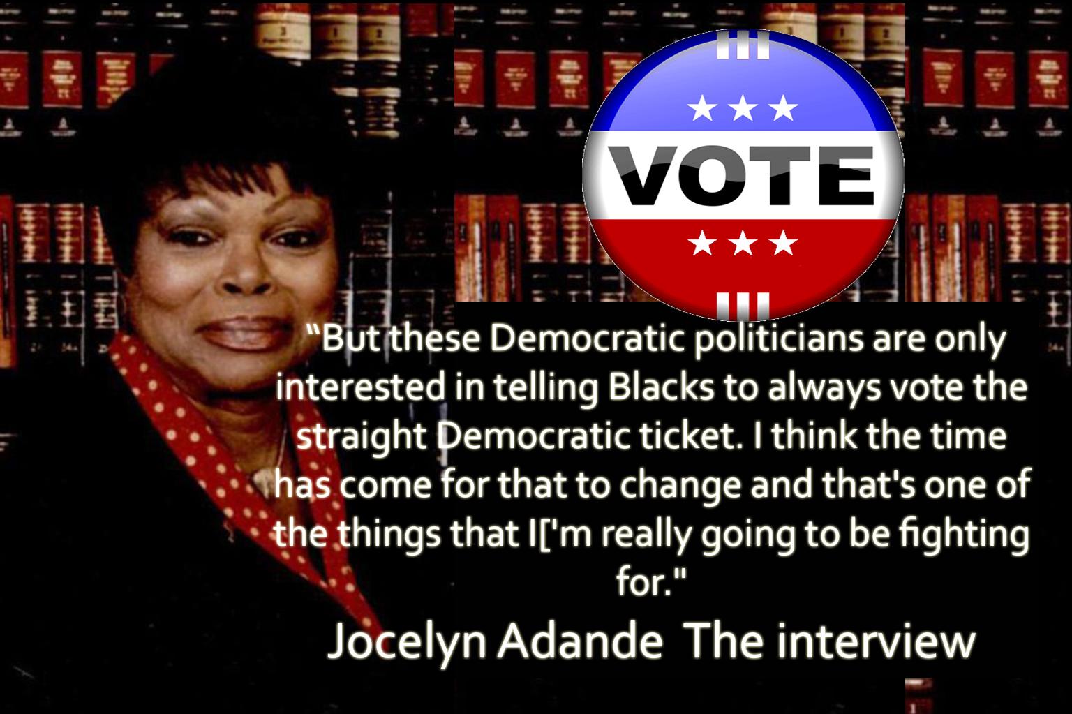 Jocelyn Adande