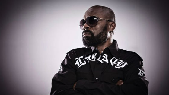 "Freeway"" Ricky Ross Teams With Nick"