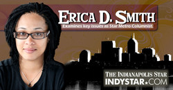 Erica D. Smith
