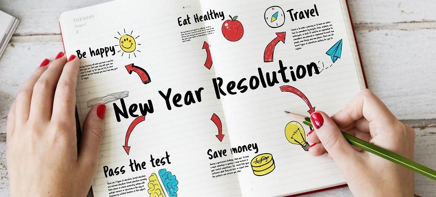 Unprecedented Resolutions for an Unprecedented New Year