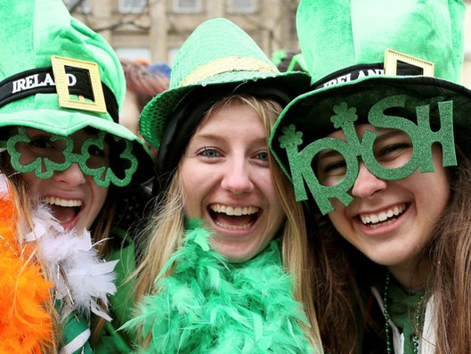 Controversy Over St. Patty's Day: Drinking, Partying, and Supporting LGBTQ on a Catholic Holiday