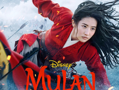 Live Action Mulan Remake Fights the Huns and the Haters