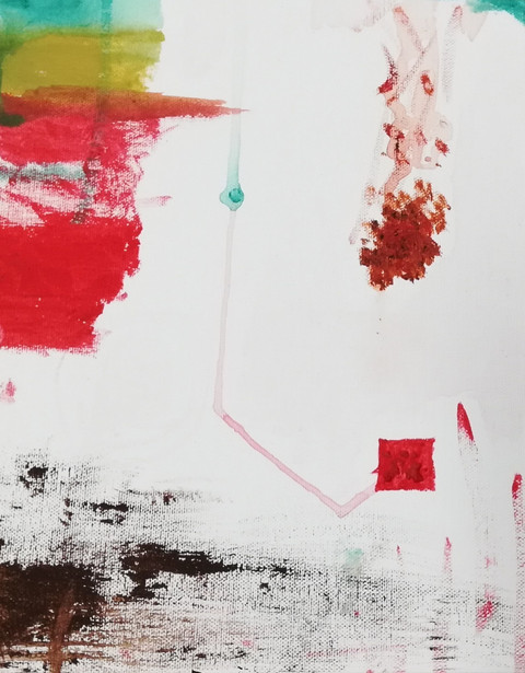 Is Professional Abstract Art Still Distinguishable from Basic, Amateur Art?