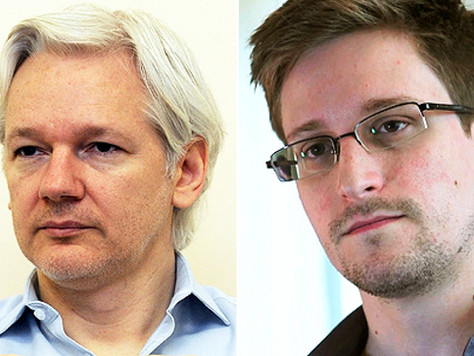 Assange and Snowden: Security Threats or Bold Heroes?