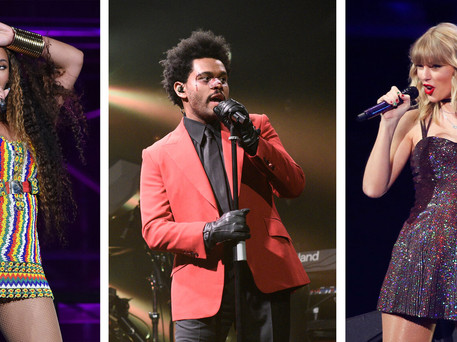Crowd Favorite Artists Speak Out Against the Grammys' Damaged Nomination Situation