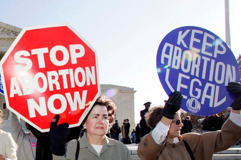 Texas Abortion Ban Evokes Controversy