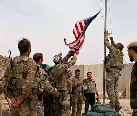The Complicated History Behind the U.S. and Afghanistan