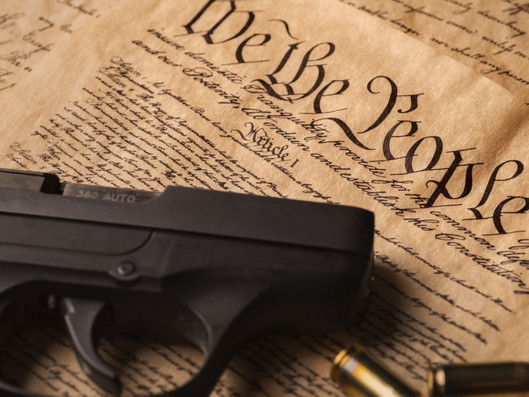 Americans Weigh the Implications of New Gun Laws