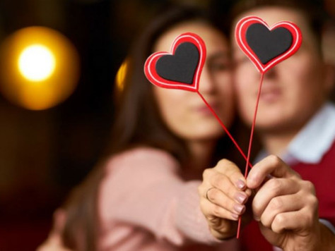 Valentine's Day: A Day to Love the Idea of Love