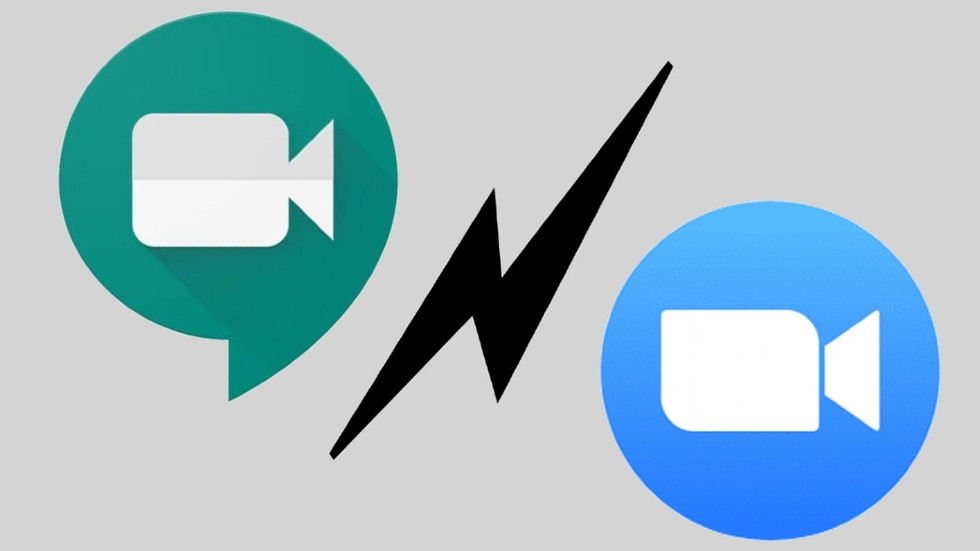 Online Classes Results In Zoom Versus Google Meet Showdown