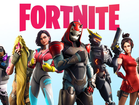 Fortnite Enters the E-Sport Universe and Passes CS:GO in Competition Earnings