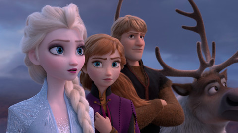 Frozen 2 is Finally Out After 6 Years... How Does it Compare to the Original?